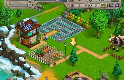 Приложение Нано ферма.